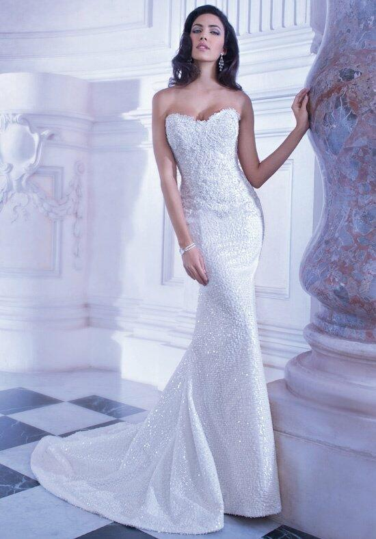Demetrios GR252 Wedding Dress photo