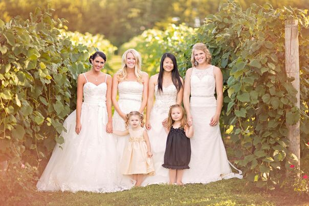 Wedding Dresses Kearney Ne : Bridal salons in omaha ne the knot