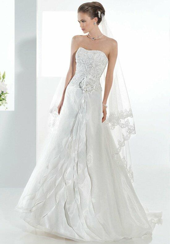Demetrios 3196 Wedding Dress photo