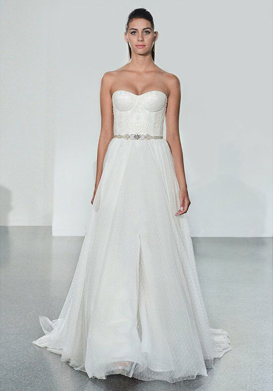 Romona Keveza Collection RK576 Wedding Dress photo