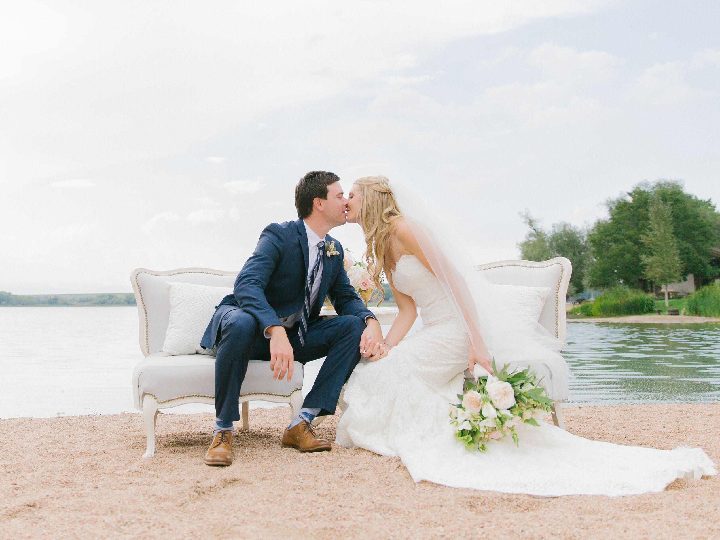 50 Weddings, 50 States That Showcase US Wedding Style