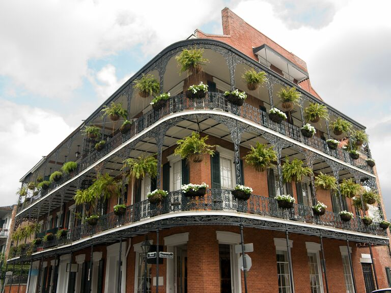 New Orleans Honeymoon Weather And Travel Guide