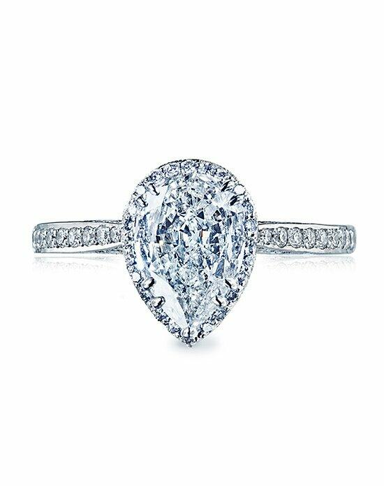 Tacori 2620 PS 10X7 P Engagement Ring photo