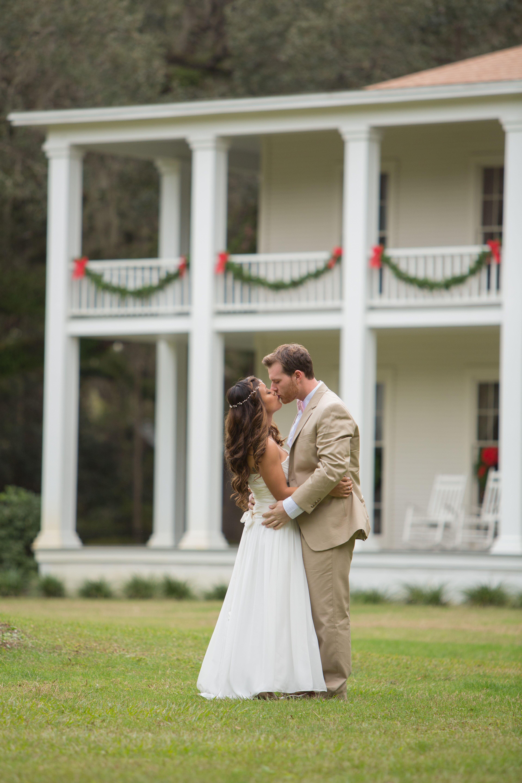 A Vintage Wedding At Eden Gardens State Park In Santa Rosa Beach Florida