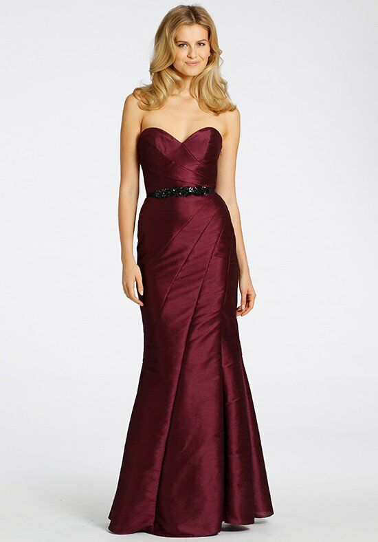 Jim Hjelm Occasions 5528 Bridesmaid Dress photo
