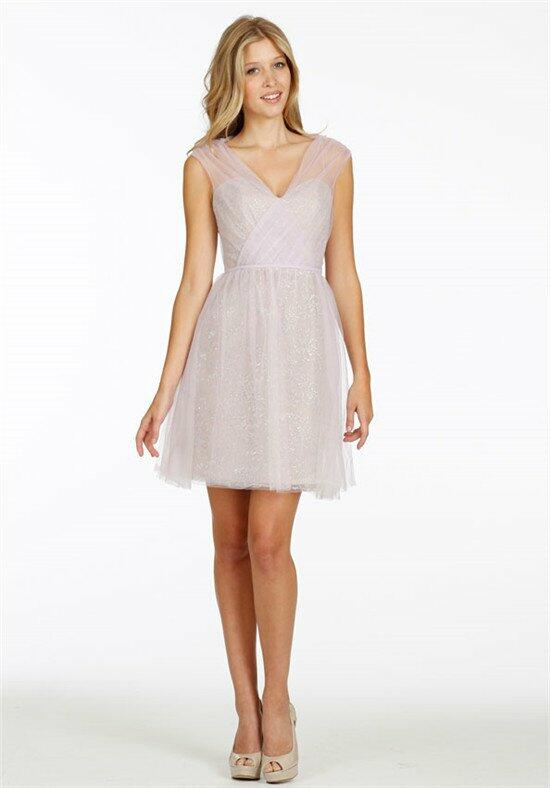Alvina Valenta Bridesmaids 9428 Bridesmaid Dress photo