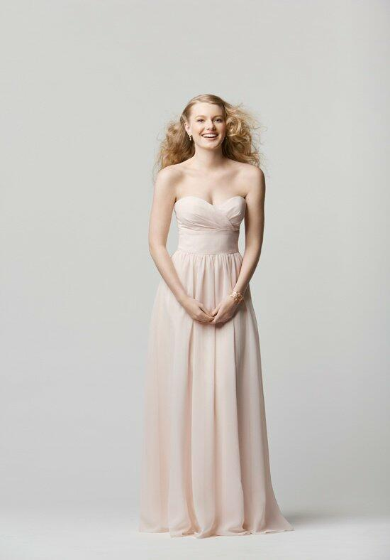 Wtoo Maids 601 Bridesmaid Dress photo