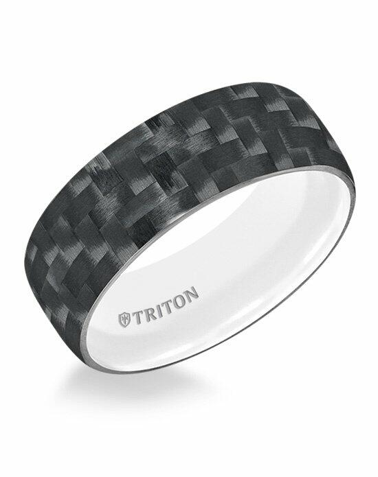 Triton 11-5625TTH-G Wedding Ring photo