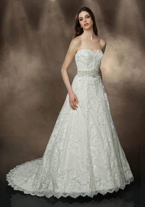 Impression Bridal 10184 Wedding Dress photo