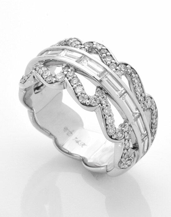 Timeless Designs R2035D Wedding Ring photo