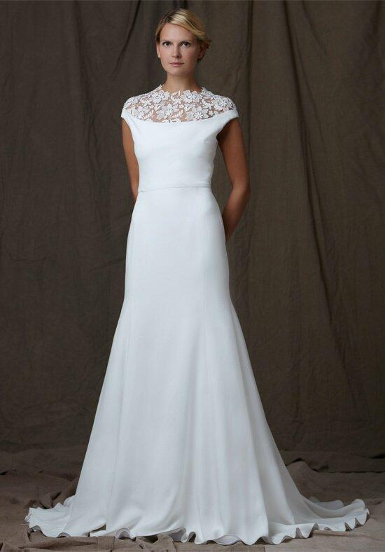 Lela Rose The Battery Wedding Dress photo