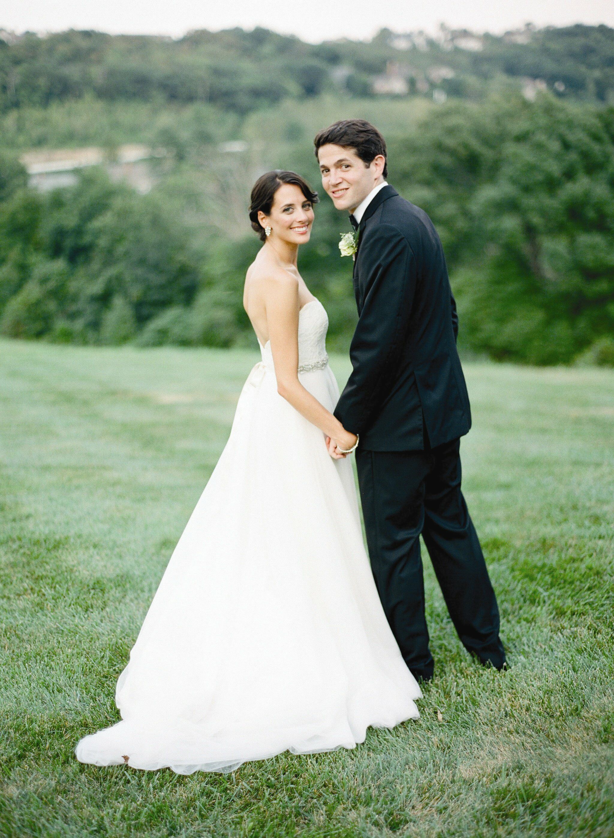 A Studio Inn Wedding in St. Albans, Missouri