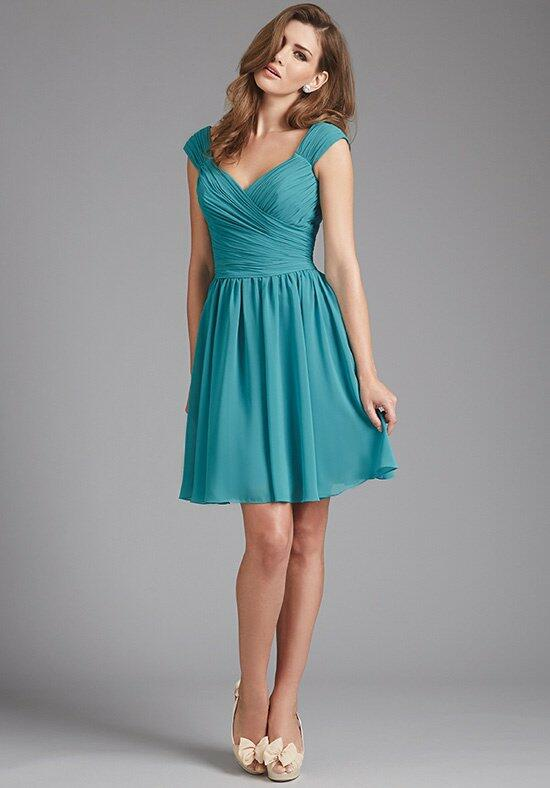 Allure Bridesmaids 1373 Bridesmaid Dress photo