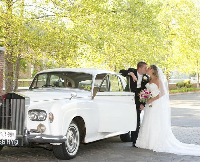 A Traditionally Regal Wedding In Rockleigh NJ