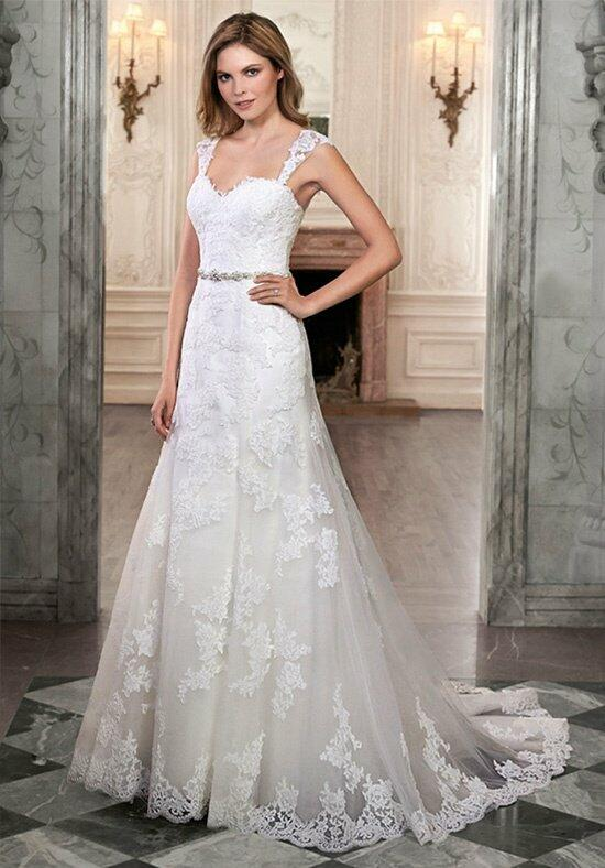 Maggie Sottero Marty Wedding Dress photo