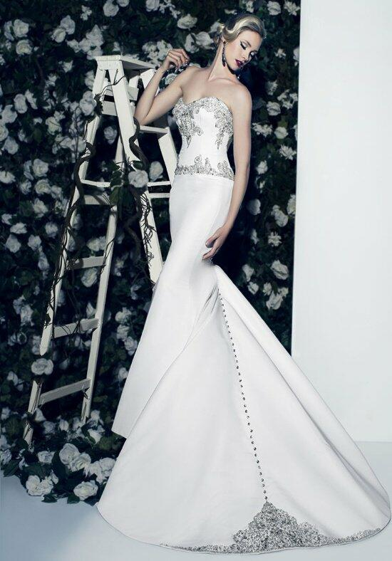 Victor Harper Couture VHC294 Wedding Dress photo