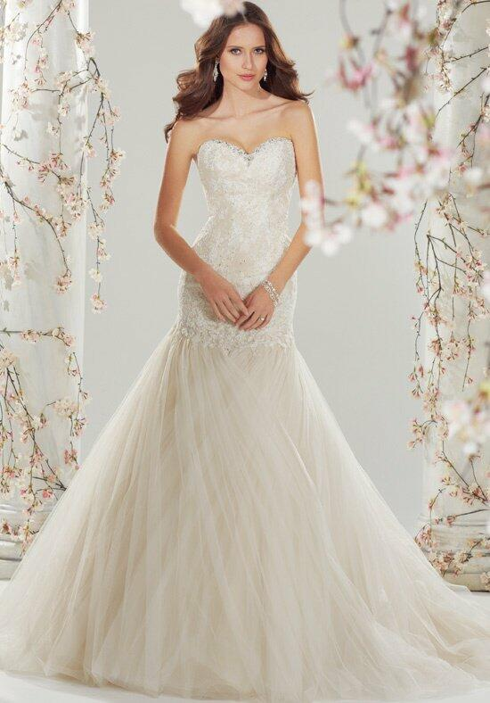 Sophia Tolli Y11420 Wedding Dress photo