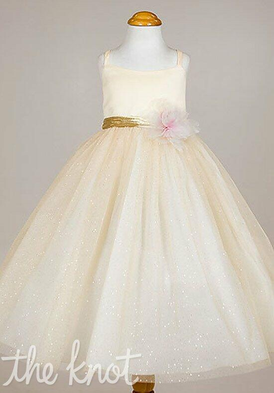 Kids Formal 264 Flower Girl Dress photo