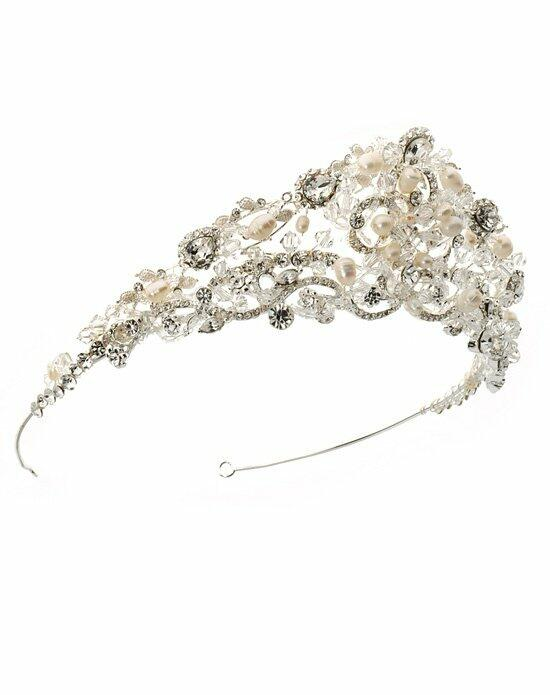 USABride Evangeline Tiara TI-219 Wedding Tiaras photo
