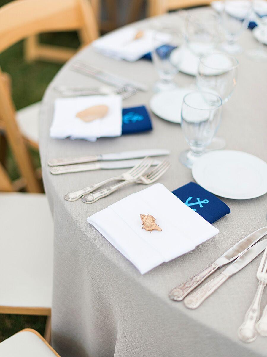 16 Best Nautical Wedding Ideas