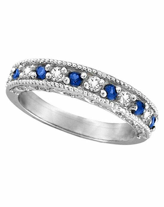 Allurez - Customized Rings IR436 Wedding Ring photo