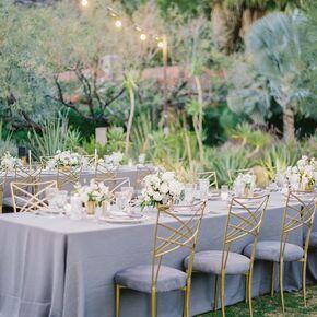 Wedding chairs glam art deco cross back chairs junglespirit Choice Image