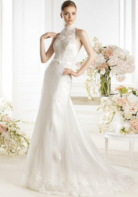 AVENUE DIAGONAL Paityn Wedding Dress photo