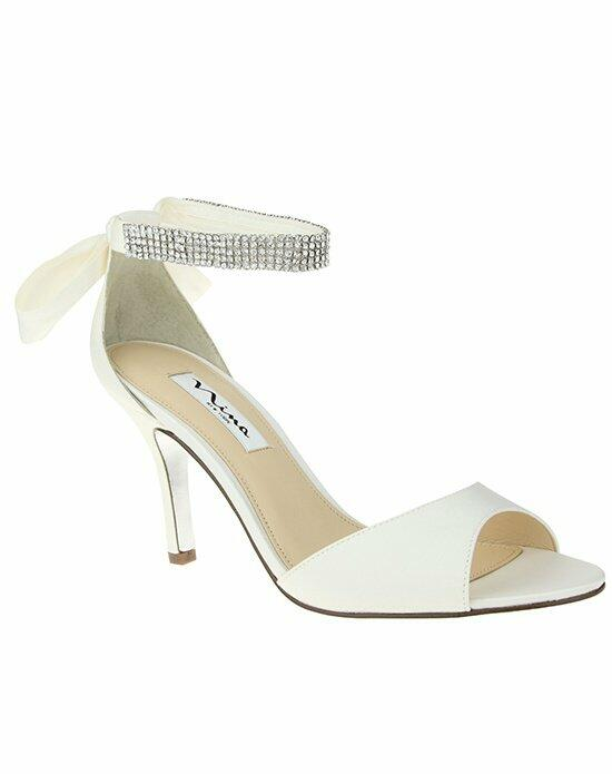Nina Bridal VINNIE_IVORY Wedding Shoes photo