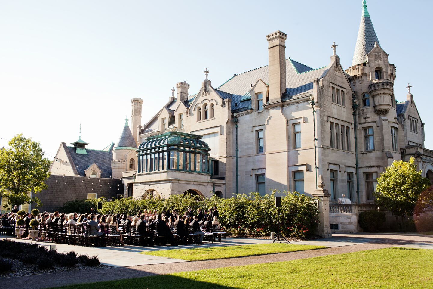 American Swedish Institute Wedding Venue