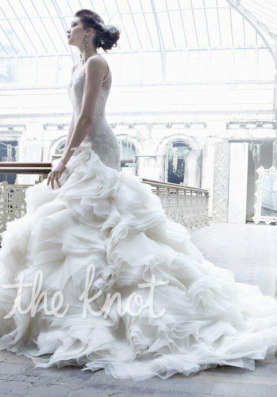 Lazaro 3253 Wedding Dress photo