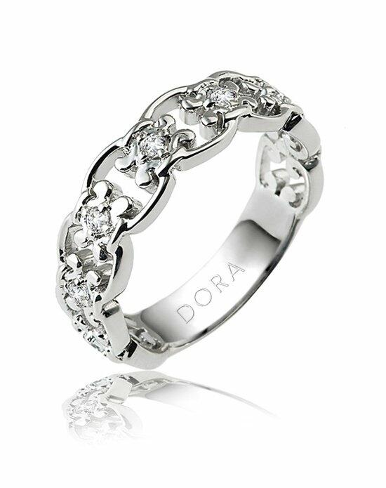 Dora Rings 8248000 Engagement Ring photo