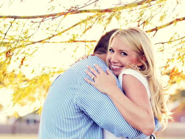 Engagement Photographers in Dallas