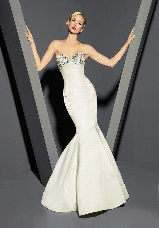 Victor Harper Couture VHC279 Wedding Dress photo