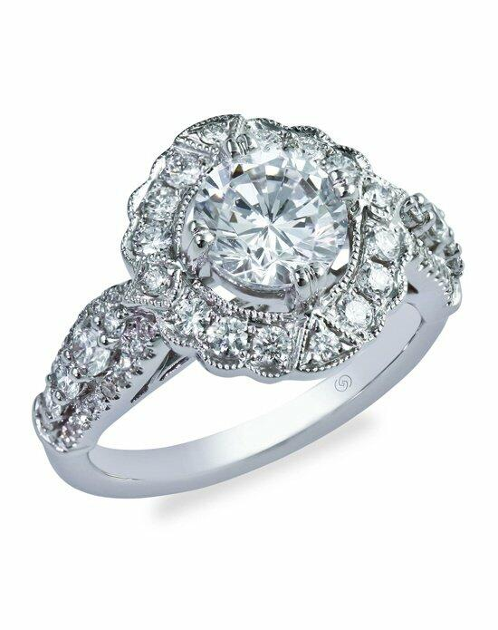 Gottlieb & Sons, Inc. 29323 Engagement Ring photo