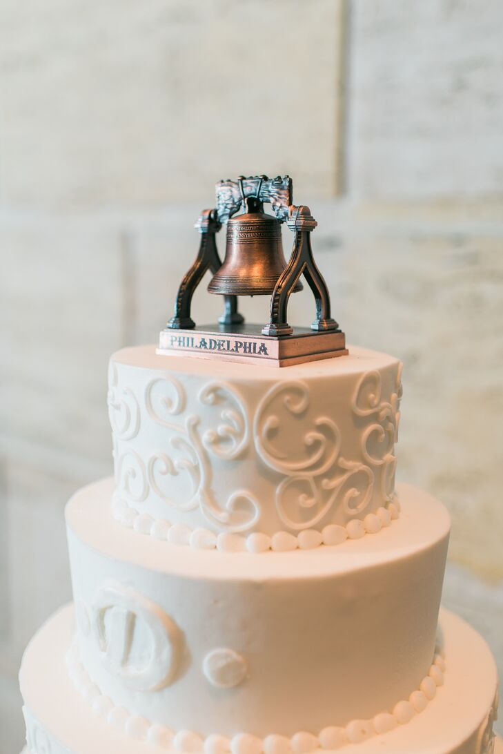 wedding cakes philadelphia pa a classic wedding with a historic twist at union trust in 25255