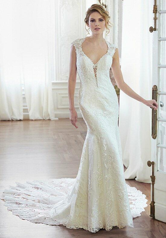 Maggie Sottero Melitta Wedding Dress photo