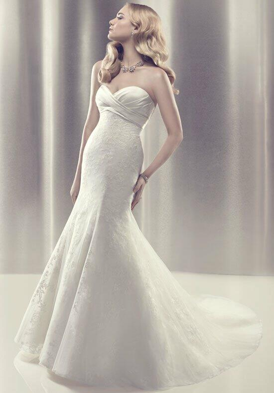 CB Couture B083 Wedding Dress photo