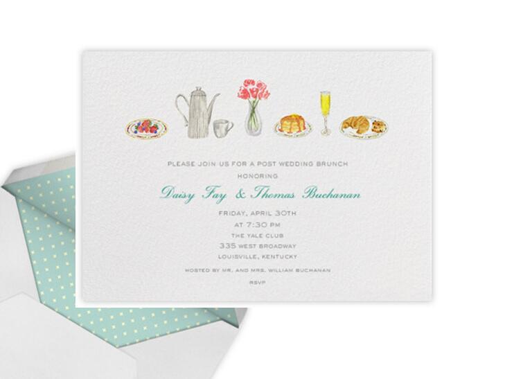 Paperless Invitations Wedding: 5 Online Invitation Vendors We Love