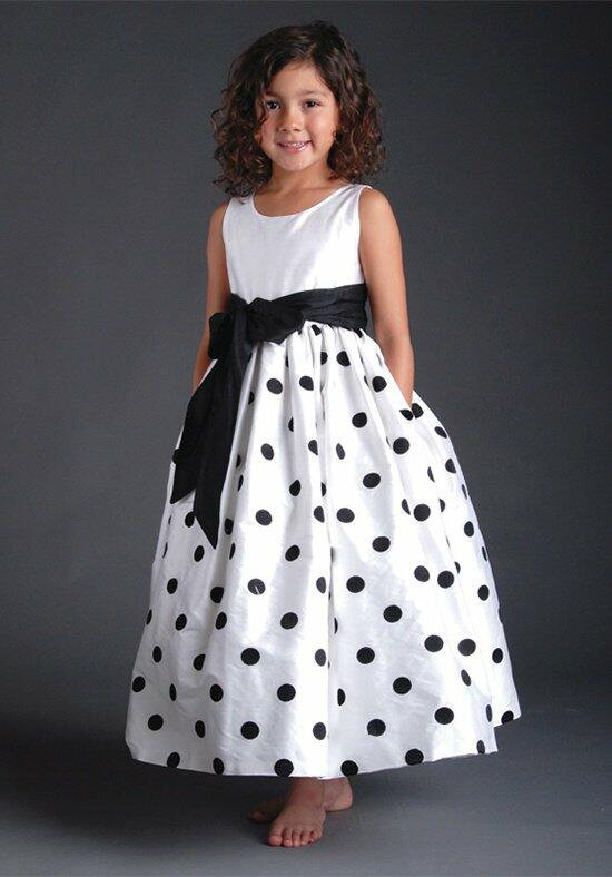 Elizabeth St. John Children Ashley Flower Girl Dress photo