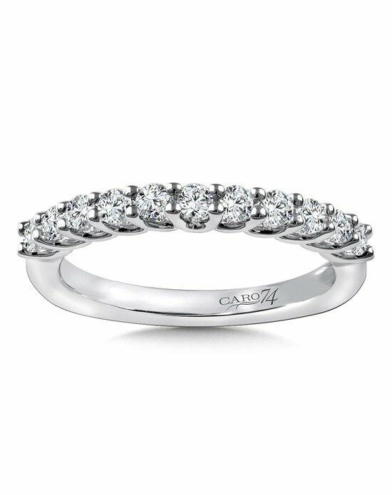 Caro 74 CRS810BW Wedding Ring photo
