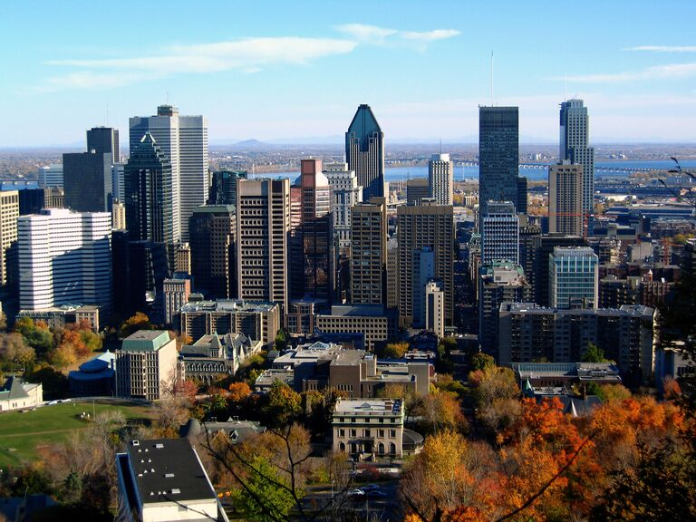 Montreal Honeymoon: Weather And Travel Guide