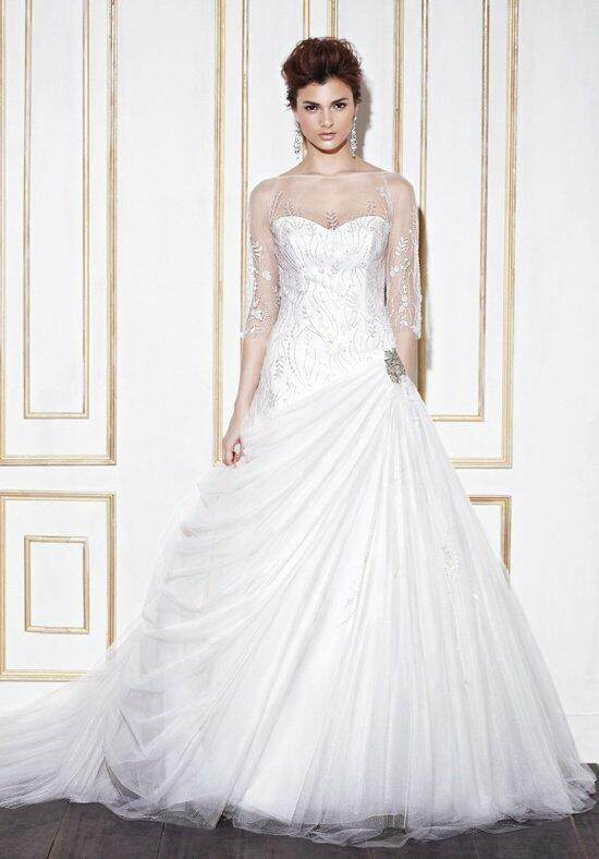 Blue by Enzoani Geraldton Wedding Dress photo