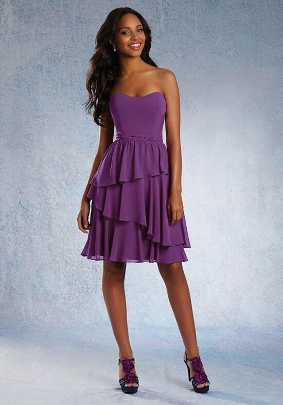 Alfred Angelo Signature Bridesmaids 7321S Bridesmaid Dress photo