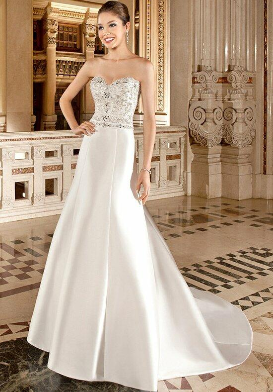 Demetrios 3215 Wedding Dress photo