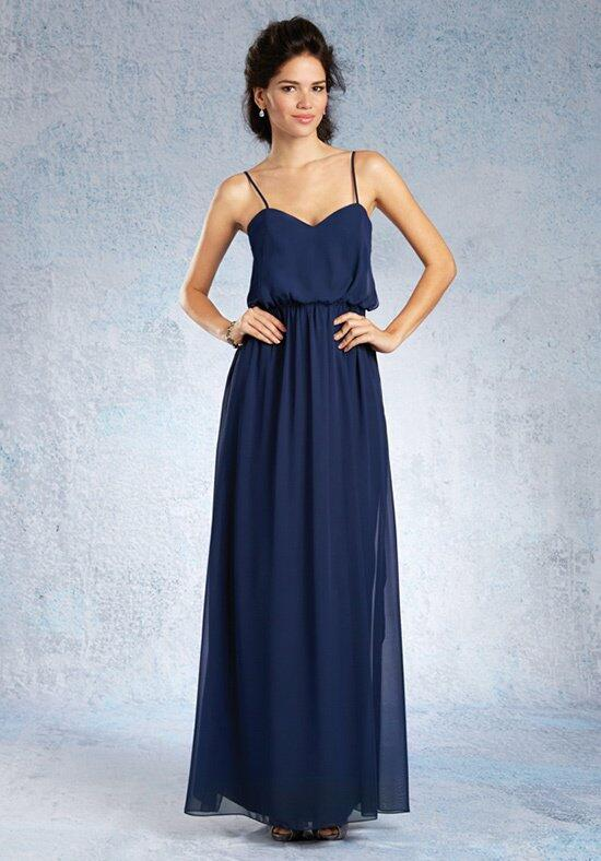 Alfred Angelo Signature Bridesmaids 7334L Bridesmaid Dress photo