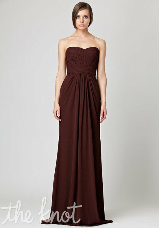 Monique Lhuillier Bridesmaids 450022 Bridesmaid Dress photo