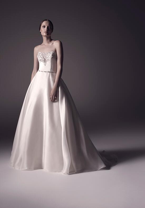 Amaré Couture by Crystal Richard C102 Celine Wedding Dress photo