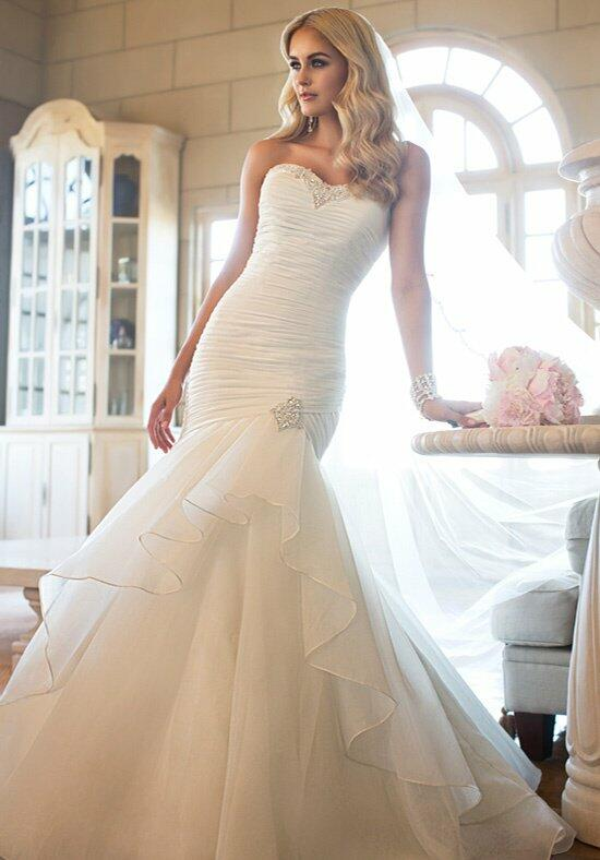 Stella York 5782 Wedding Dress photo