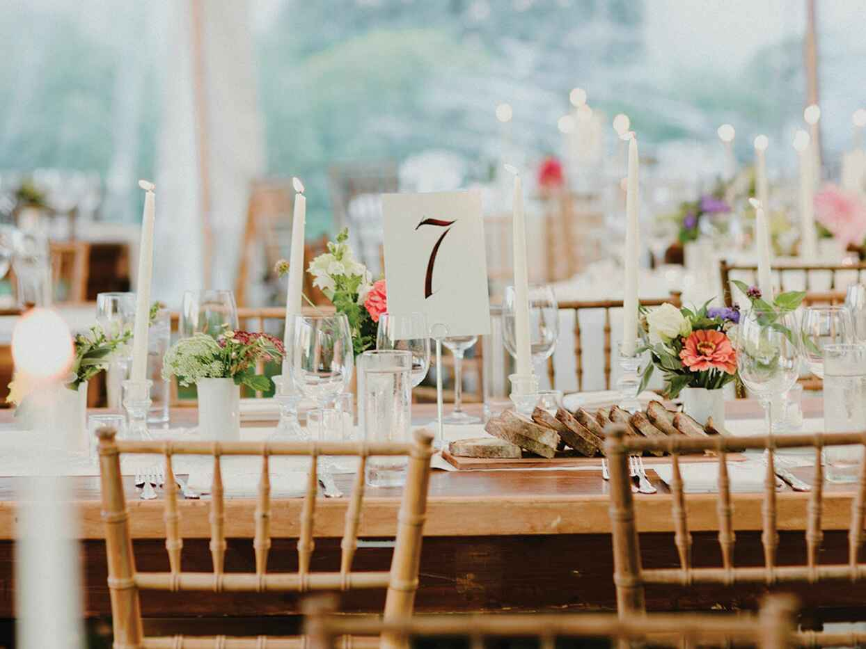 4 Wedding Reception Seating Mistakes Your Guests Don't Want You to Make