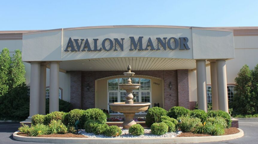 Avalon Manor Banquet Center - Home | Facebook